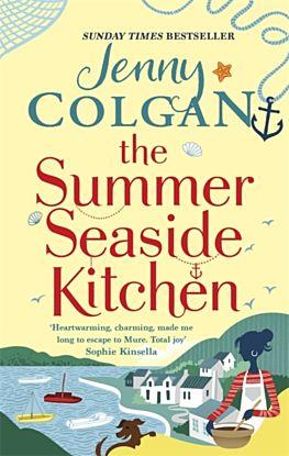 Summer Seaside Kitchen, The
