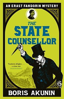 The State Counsellor
