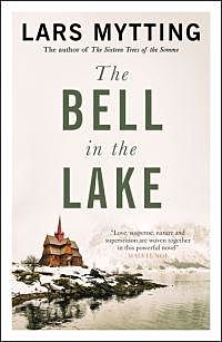 The bell in the lake