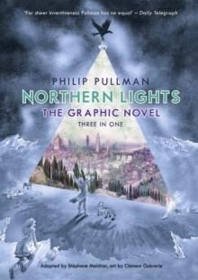 Northern Lights - The Graphic Novel (His Dark Mate
