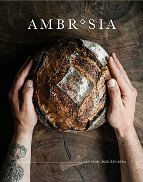 Ambrosia Volume 5: San Francisco Bay Area