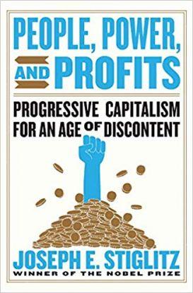 People, Power, and Profits - Progressive Capitalis