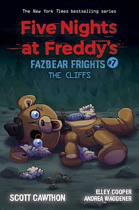 The Cliffs. Fazbear Frigh ts #7