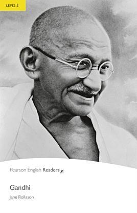 Level 2: Gandhi