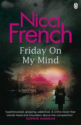 Friday on My Mind