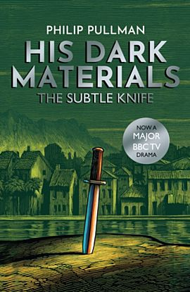 The Subtle Knife. His Dark Materials 2
