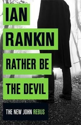 Rather be the devil