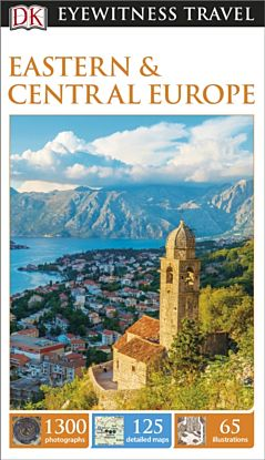 Eastern & Central Europe, Dk Eyewitness Travel Gde