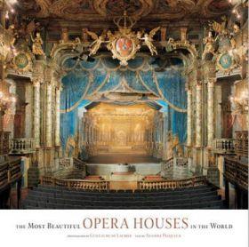The most beautiful opera house