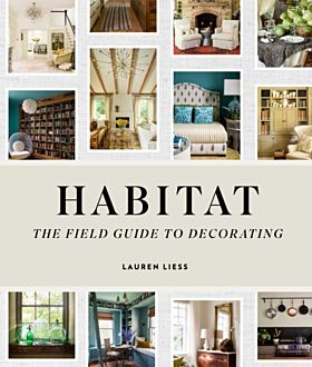 Habitat. The Field Guide to Decorating