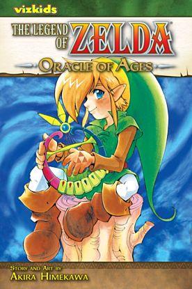 The Legend of Zelda, Vol. 5