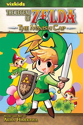 The Legend of Zelda, Vol. 8