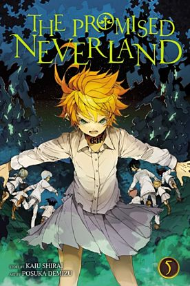 The Promised Neverland, Vol. 5
