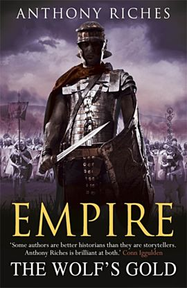 The Wolf's Gold:  Empire V