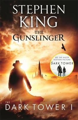 Gunslinger, The. Dark Tower 1