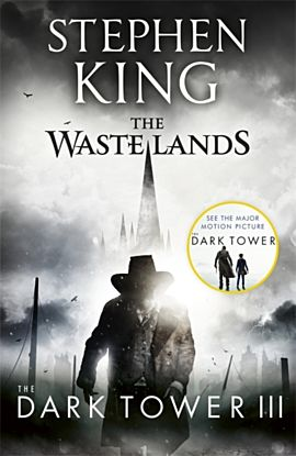 The dark tower 3