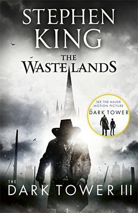 The dark tower 3