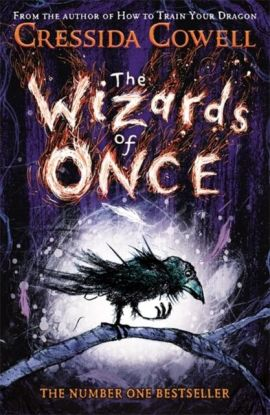 Wizards of Once, The. Book 1