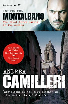 Inspector Montalbano: The First Three Novels in th