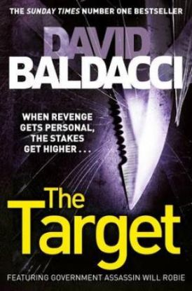 The target