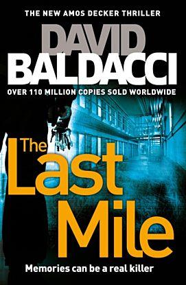 Last Mile, The. Amos Decker 2