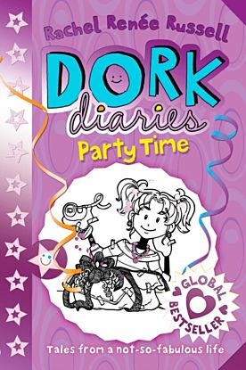 Party Time Dork Diaries 2