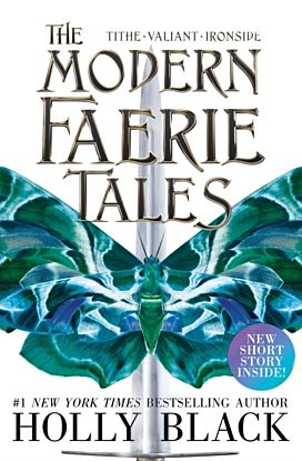 Modern Faerie Tales, The