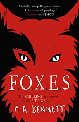 STAGS 3: FOXES