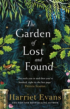 Garden of Lost and Found