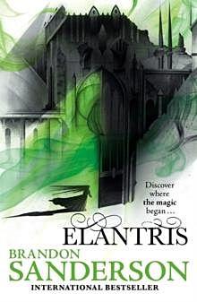 Elantris. 10th Anniversary Edition