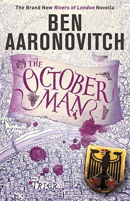 October Man, The. A Rivers of London Novella