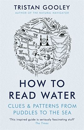 How to Read Water. Clues & Patterns From Puddles t