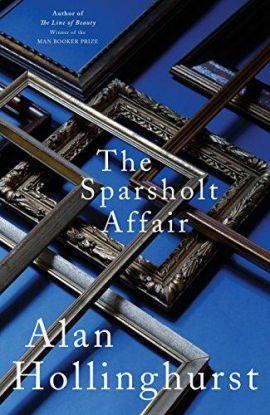 Sparsholt Affair, The
