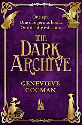 The Dark Archive