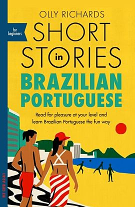 Short Stories in Brazilian Portuguese for Beginner