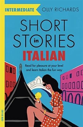 Short Stories in Italian  for Intermediate Learner