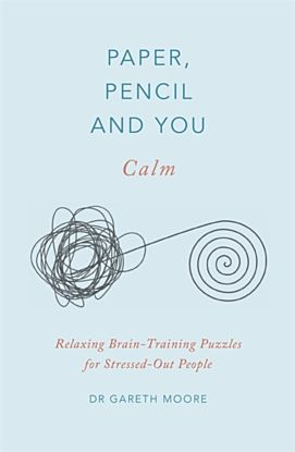 Paper, Pencil & You: Calm