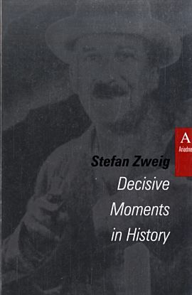 Decisive Moments in History