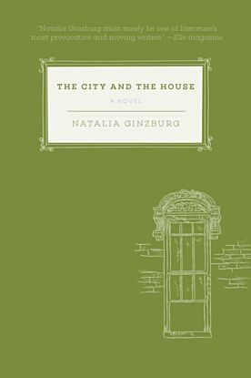 The City and the House