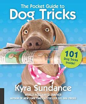 The Pocket Guide to Dog Tricks