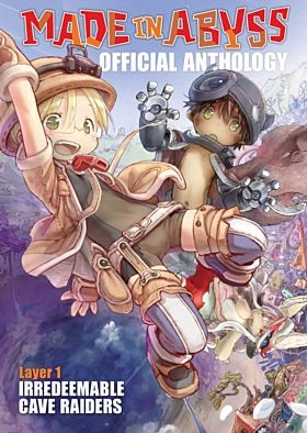 Made in Abyss Official Anthology - Layer 1: Irrede