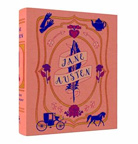 Literary Stationery Sets: Jane Austen