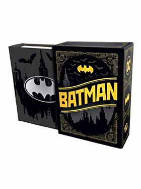 DC Comics: Batman: Quotes from Gotham City