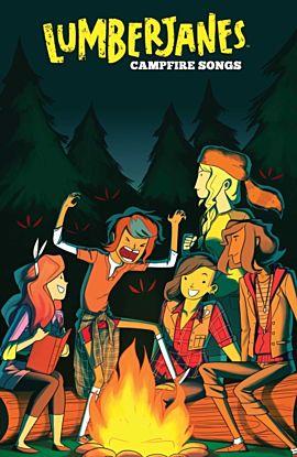 Lumberjanes: Campfire Songs