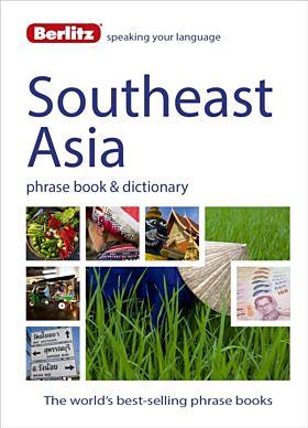 Berlitz Phrase Book & Dictionary Southeast Asia