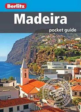 Berlitz Pocket Guide Madeira (Travel Guide)