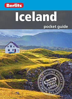 Berlitz Pocket Guide Iceland (Travel Guide) (Travel Guide)