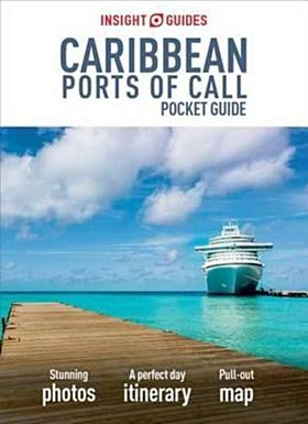 Insight Guides Pocket Caribbean Ports of Call (Travel Guide with Free eBook)