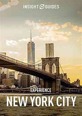 Insight Guides Experience New York City (Travel Guide with Free eBook)