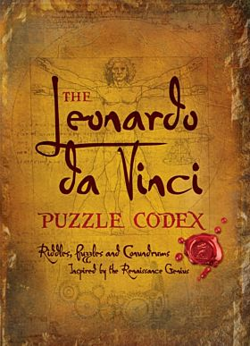 The Leonardo Da Vinci Puzzle Codex